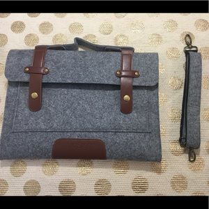 Handbags - Laptop Holder